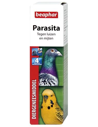 BEAPHAR PARASITA 50ML