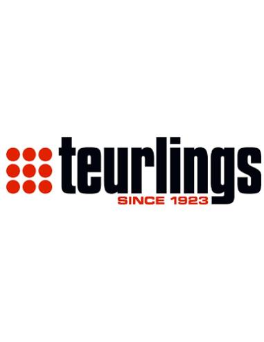 TEURLINGS TROPEN EURO-TOP NR 234