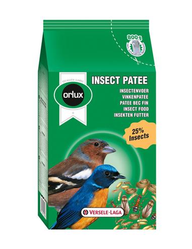 ORLUX INSECTENPATE 1000 GR