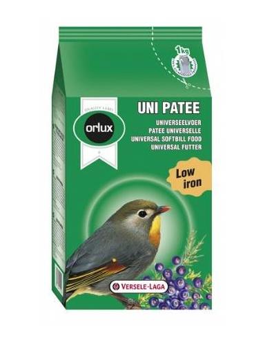 ORLUX UNI PATEE LOW IRON 1 KG